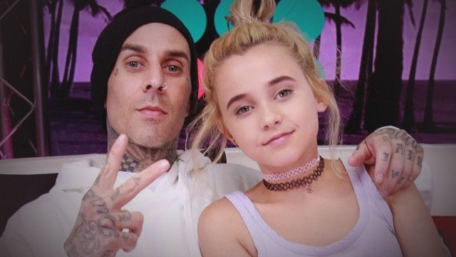 Travis Barker Speaks Out After Echosmith Drummer DM'ed His 13-Year-Old Daughter