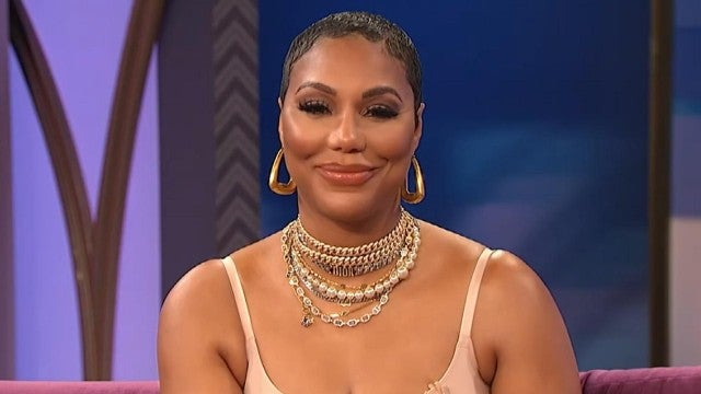 Tamar Braxton's Feud With 'The Real' Hosts Reignites