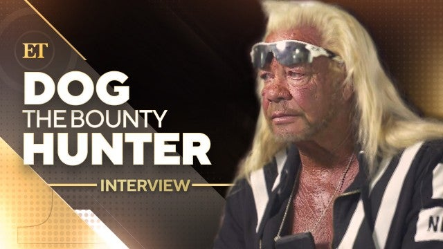 Duane 'Dog' Chapman Opens Up About Wife's Death (Full Interview)