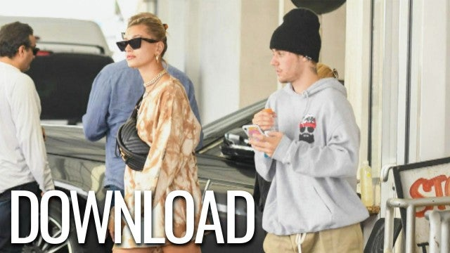 Justin Bieber and Wife Hailey Celebrate Wedding Weekend With Boats and Bowling | The Download
