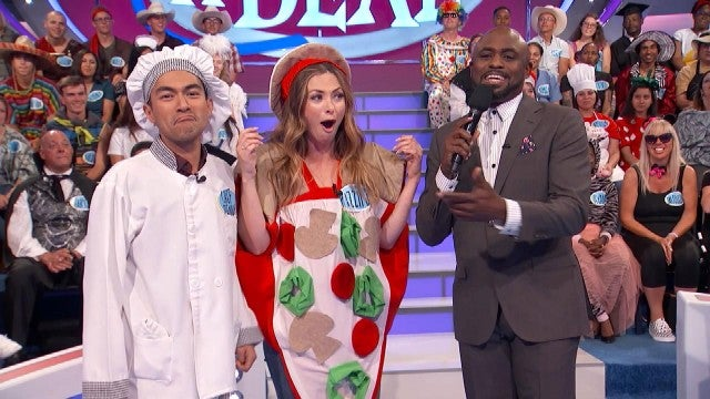 'Let's Make A Deal' Season 11: Go Behind the Scenes With Wayne Brady (Exclusive)