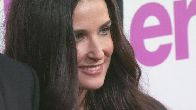 Demi Moore Opens Up About Her Dating Life and Where She Stands With Ex Ashton Kutcher