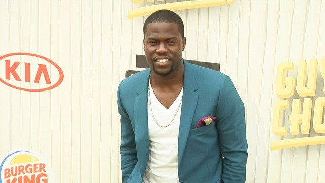Kevin Hart Fractured Spine in 3 Places Following Car Accident: Hear His Wife's 911 Call