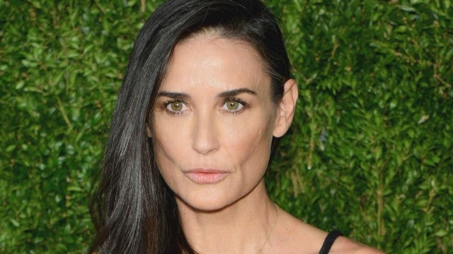 Demi Moore's Shocking Confessions on Ashton Kutcher, Drug Use and More