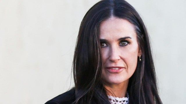 Demi Moore's 'Inside Out': The Most Shocking Revelations From Her New Memoir