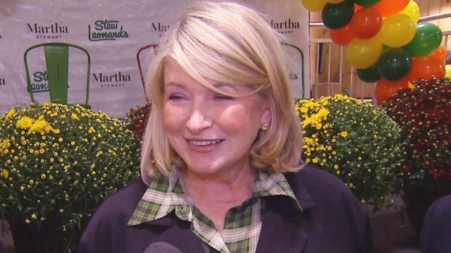 Martha Stewart Offers Advice for Celebrities Recreating Themselves After Prison (Exclusive)