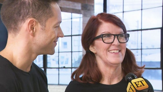 'DWTS' Fan-Favorite Kate Flannery Talks Possibility of 'The Office' Movie (Exclusive)