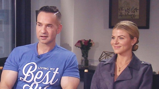 Mike Sorrentino Reveals He's Looking to Start a Family After Prison (Exclusive)