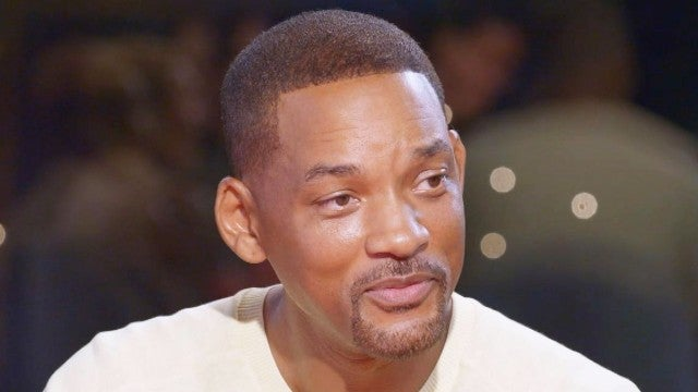 Will Smith Confronted About His Relationship With Alcohol on 'Red Table Talk' (Exclusive)