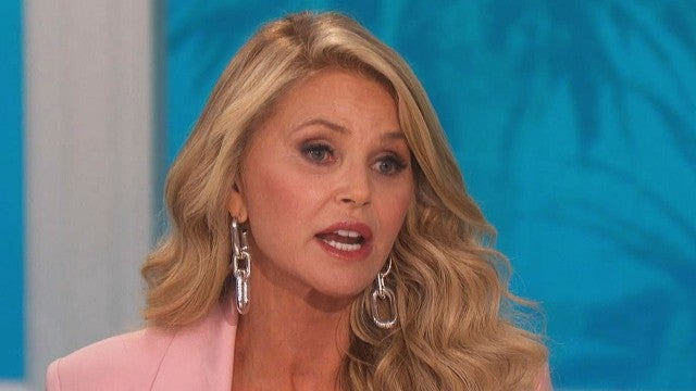 Christie Brinkley Tells Wendy Williams to 'Be Kind' Over Claims She Faked 'DWTS' Injury