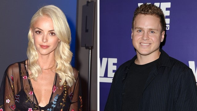 Spencer Pratt Claims Kaitlynn Carter and Miley Cyrus 'Had a Thing Going' While Filming 'The Hills'