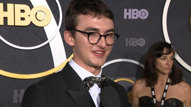'Game of Thrones' Star Isaac Hempstead Wright Said Cast Was 'Nervous' They Would Lose the Emmy