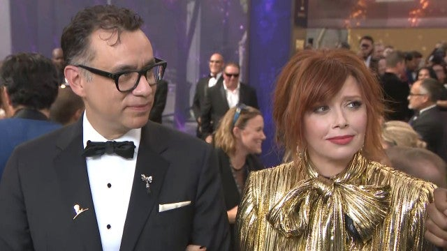 Natasha Lyonne Dishes on Staying in Touch With 'American Pie' Co-Stars (Exclusive)