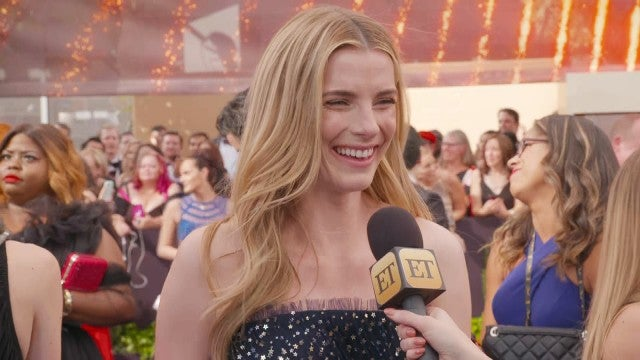 Betty Gilpin Says 'GLOW' Cast Will Be 'Sobbing Uncontrollably' When Series Ends (Exclusive)