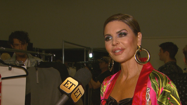 Lisa Rinna Reacts to Being 'RHOBH's New 'Queen Bee' (Exclusive)