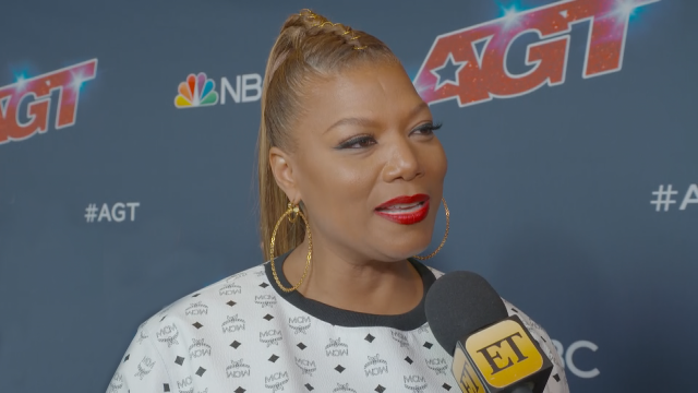 Queen Latifah Says Lee Daniels Is 'Definitely Working' On 'Star' TV Movie (Exclusive)