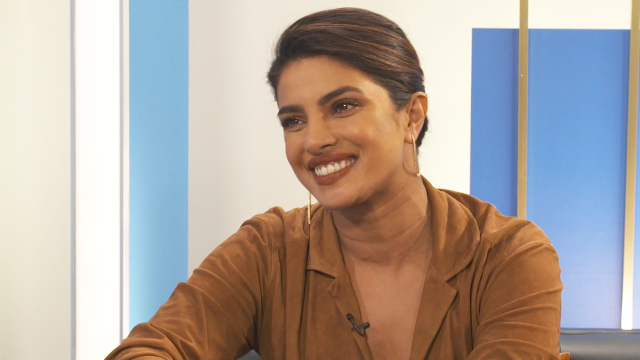 Priyanka Chopra Jonas on Nick's Role in Wedding Planning