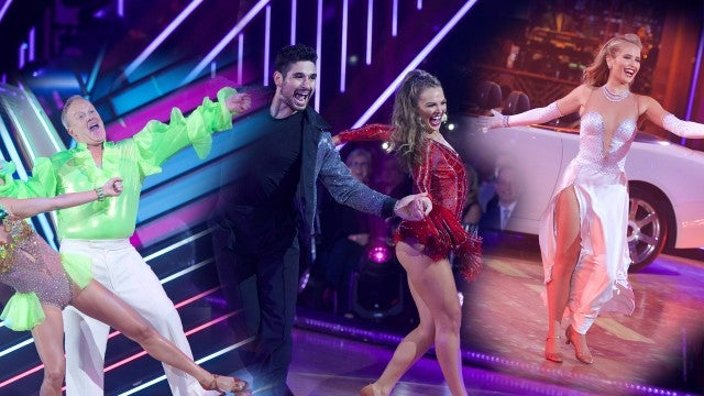 'Dancing With the Stars' Season 28 Premiere: All the Must-See Moments!