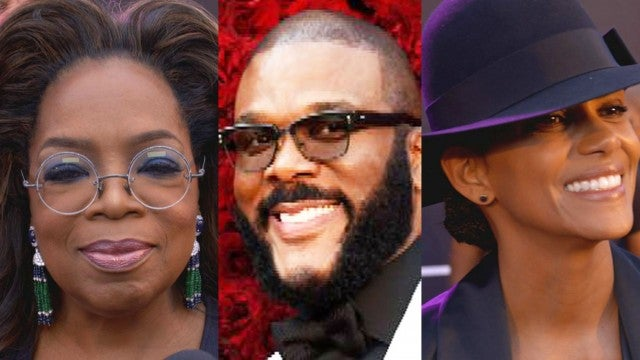 Tyler Perry Studios Gala: Inside the Star-Studded Evening
