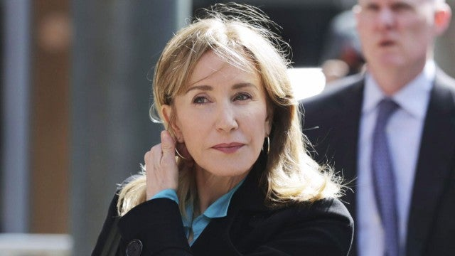 Inside Felicity Huffman's Prison Life (Exclusive Details)