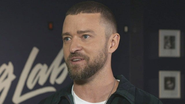 Justin Timberlake on Finding 'That Person' in Wife Jessica Biel (Exclusive)
