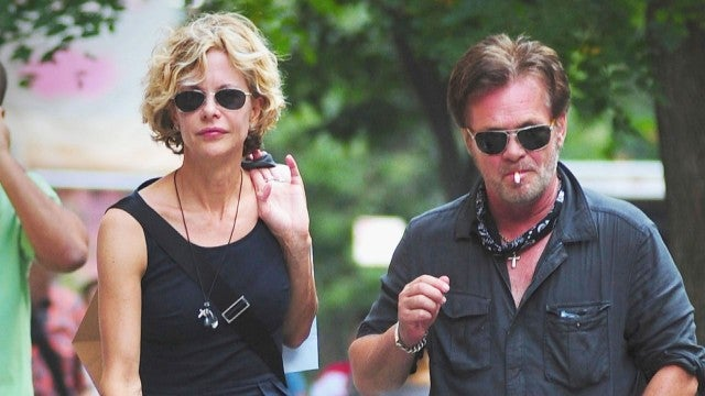 Meg Ryan and John Mellencamp Reportedly Call It Quits