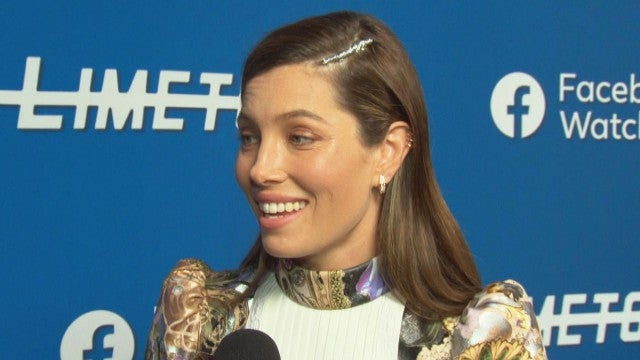 Jessica Biel Reveals How She and Justin Timberlake Balance Their Careers and Family Life (Exclusive)