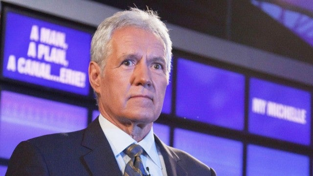 Alex Trebek Admits His Skills Have 'Started to Diminish' Amid Pancreatic Cancer Battle