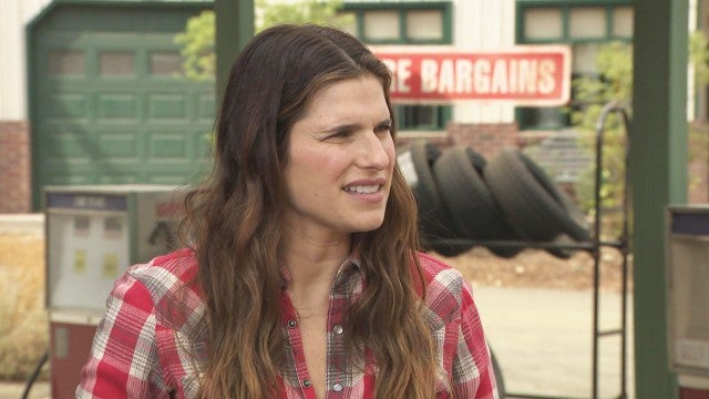'Bless This Mess' Star Lake Bell Admits She's Considered Trying the Farm Life