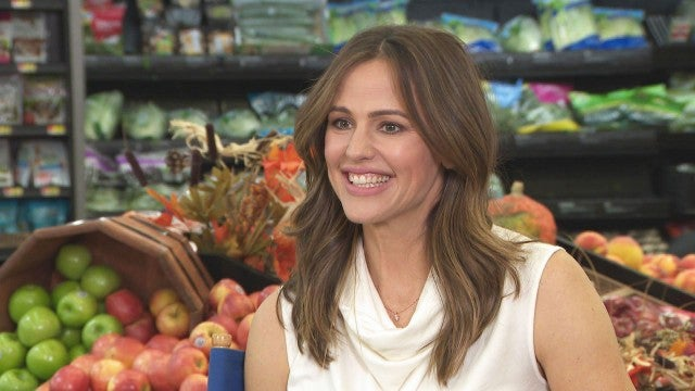 Jennifer Garner Talks About Her Love for Cooking