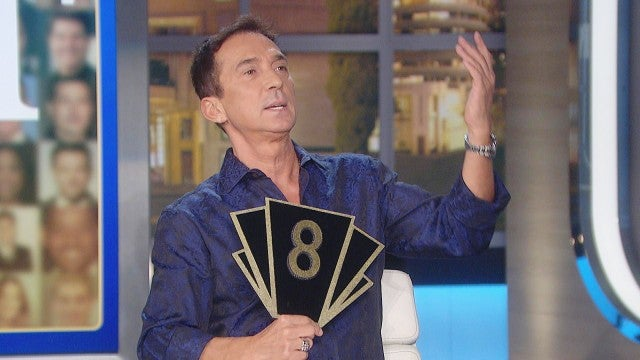 'DWTS' Judge Bruno Tonioli Reacts to Famous Faces Hitting the Dance Floor (Exclusive)