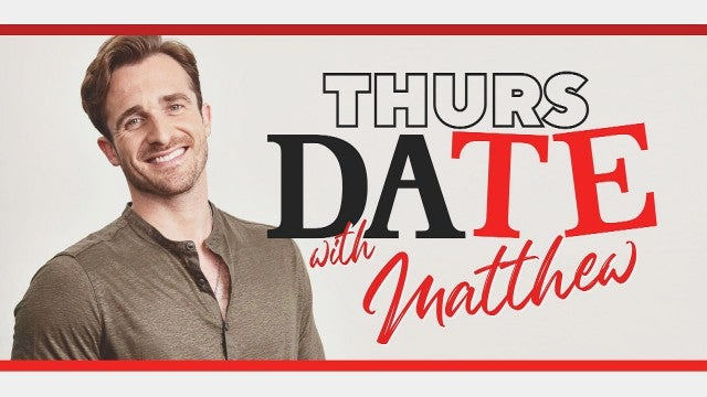 Who Should Pay on the First Date? | ThursDATE With Matthew Hussey