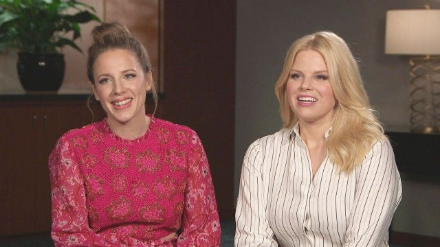 'Patsy & Loretta' Stars Megan Hilty and Jessie Mueller Open Up About Playing Country Music Legends (Exclusive)