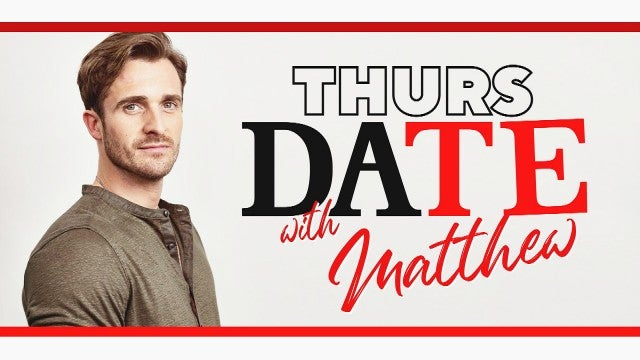 Working With Your Ex | ThursDATE With Matthew Hussey