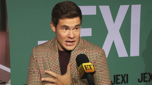 Adam DeVine Admits He Accidentally Sent His Little Sister a Nude! (Exclusive)