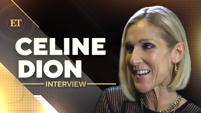 Celine Dion on René Angélil, Her Sons and Her New Tour!