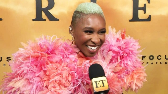 Cynthia Erivo On Possibly Snagging Her EGOT After Lead Role In 'Harriet' (Exclusive)