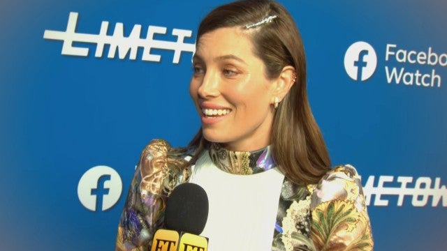 Jessica Biel Sweetly Reminisces on When She Knew Justin Timberlake Was Her 'Person' (Exclusive)