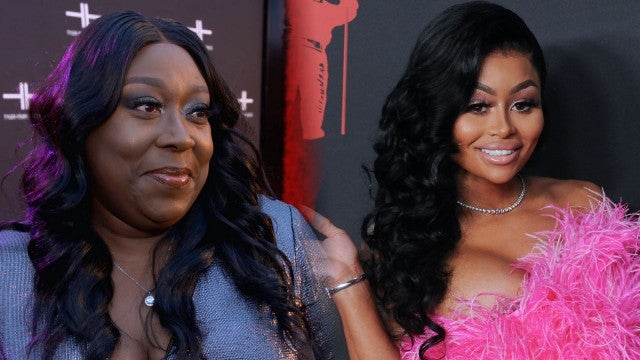 Loni Love Breaks Down the Drama With Blac Chyna and 'The Real' (Exclusive)