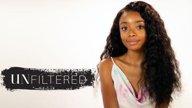 Skai Jackson Gets Real About Being a Child Actor and the Effects of Bullying (Exclusive)