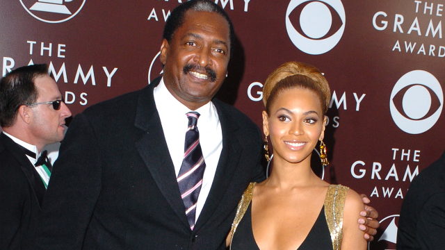 Mathew Knowles on How Beyonce Reacted to His Breast Cancer Diagnosis