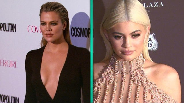 Khloe Kardashian And Kylie Jenner Are Not Back Together With Their Exes, Source Says