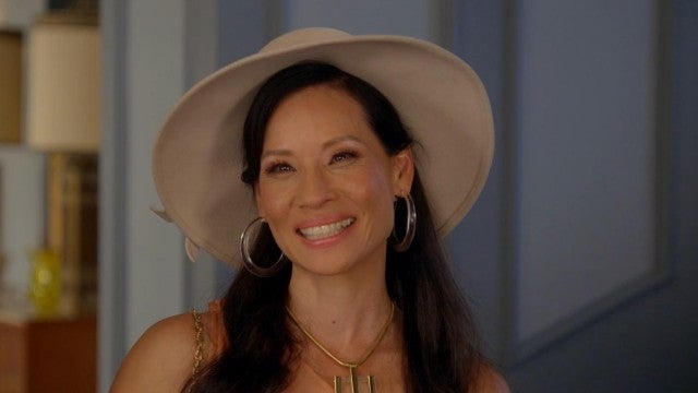 'Why Women Kill' Finale Sneak Peek: Lucy Liu Learns There Was a Murder in the Mansion (Exclusive)