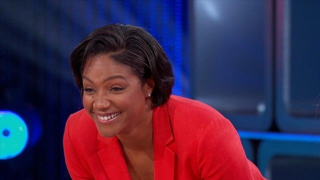 Tiffany Haddish Gets Set Up With Michael B. Jordan & Zac Efron on 'Kids Say the Darndest Things' (Exclusive)