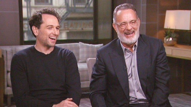 'A Beautiful Day in the Neighborhood' Cast on Tom Hanks' Transformation Into Mr. Rogers