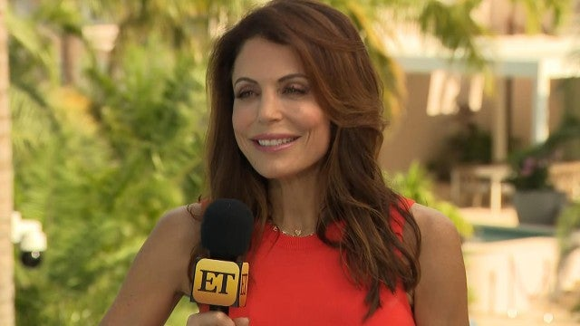 Bethenny Frankel Spills New Details About Her Return to Reality TV After 'RHONY' Exit (Exclusive)