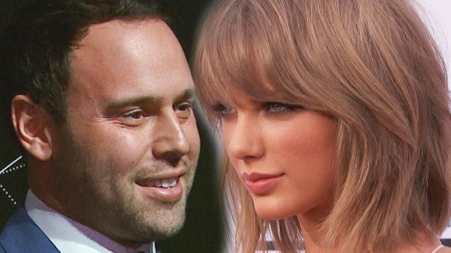 Taylor Swift vs. Scooter Braun: The Latest Details