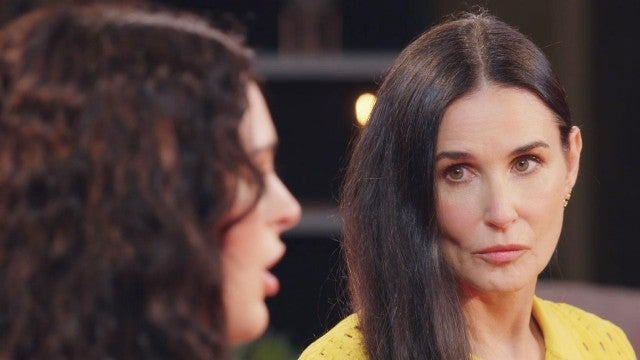 Demi Moore's 'Red Table Talk': All the Revelations