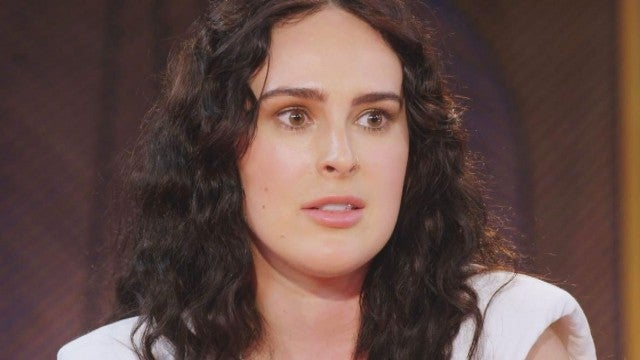 Demi Moore's Daughter Opens Up About Finding Her Mom Mid-Seizure in 2012
