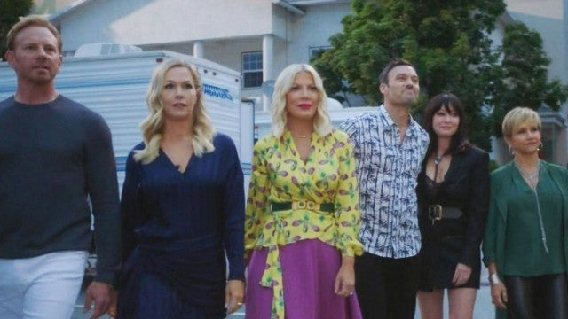 Why 'BH90210's Cancellation on Fox Might Not Be the End of the Show